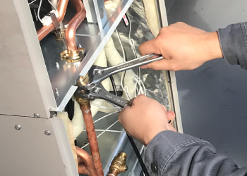 暖房・給湯・ガスボイラー交換